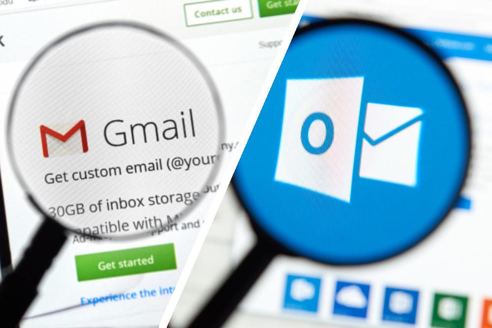 gmailvsoutlook